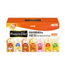 메이지 프로틴 다이어트