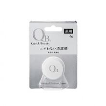 QuickBeauty 약용 데오도란트 크림 휴대용 타입