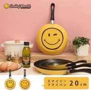 Smiley CookWear Collection 프라이팬 20cm