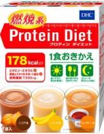 DHC 프로틴 다이어트 2(7봉입)