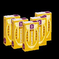 밀크 카라멜 12개입 5팩세트