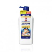 메디퀵 H 두피 메디컬 샴푸 320ml 로토제약