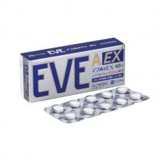 [EVE A EX]이브 A EX 진통제 40정