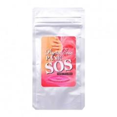 푸에라리아 로즈 패닉 SOS 15정