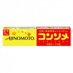 일본 조미료 콘소메 7개입 큐브형