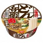 돈베이 고기 우동