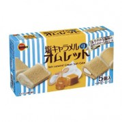 브루본 시루베누 화이트 초코케익