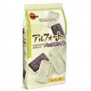 브루본 알포트 바닐라 화이트 초콜렛 10개입