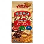 칸토리맘 바닐라 쿠키 16개입 일본 비스킷매출 no.1