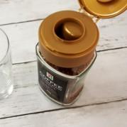 다이소 커피 정량 계량 뚜껑