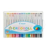 크레오롤 16색