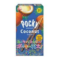 [수량한정] 포키 코코넛 여름 한정품
