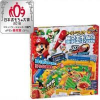 [장난감] 슈퍼 마리오 3D 야구 게임판
