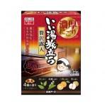 좋은 온천 여행 농후하게 탁한 온천시리즈 혜탕(恵湯) 4종향기/총8포