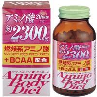 오리히로 아미노 보디 다이어트 300정