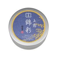 [福寿園 가을 오챠] 교큐로(옥로) 킨사이 40g