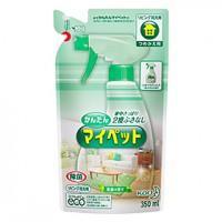 간단 마이팻토 청소용 세제 분무기 리필용 350ml