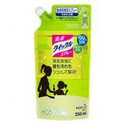식탁 청소 퀵크루 스프레이 은은한 녹차의 향기 [리필] 250ml