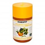 [독일 목욕소금 입욕제]크나이프 오렌지&보리수 850g(orange)