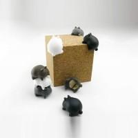 [인테리어]고양이 코너 커버 코냥이