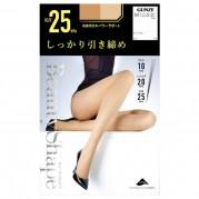 [스타킹]GUNZE 군제 하드 착압 스타킹 beauty shape 25hpa (사이즈 M)
