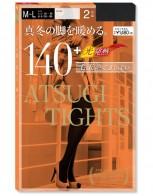 [스타킹]ATSUGI 아츠기 타이즈 140D ...