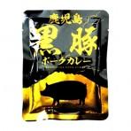 가고시마 흑돼지 카레 160g