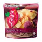 [이유있는 특가]UHA 사츠만마 고구마칩 55g