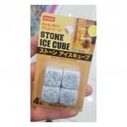 다이소 스톤 얼음 큐브 4개입