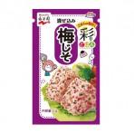 [이유있는 특가] 이로도리 밥(밥에 섞어먹는상품) 매실시소 맛 30g