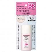 큐렐 자외선 차단 BB 밀크 28PA++ 30ml(자연스러운 피부색)