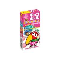 초코볼 딸기맛28g