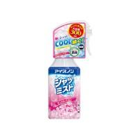 아이스논 셔츠 미스트 비누 향기 300ml 대용량