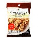 [편의점 세븐] 오징어 튀김 맛 양념