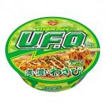 [이유있는 특가]U.F.O 야키소바 컵라면 와사비 맛