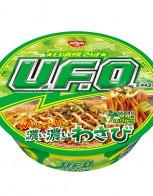 [이유있는 특가]U.F.O 야키소바 컵라면 와...