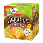 카루비 쟈가비 5봉지입