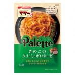 마마 Palette 팔레트 스파게티 소스 버섯크림볼로네즈