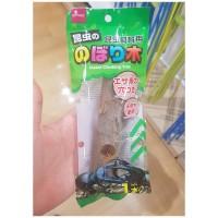 다이소 곤충 천연나무 나무타기(먹이구멍) 1개입