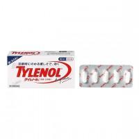 타이레놀 10정