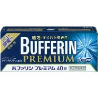 BUFFERIN 프리미엄 40정
