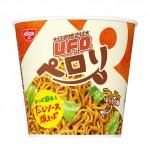 U.F.O 야키소바 페로리 가츠오향 국물소스맛
