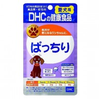 [DHC 반려동물] 애견용 눈 건강 서플리먼트 60정