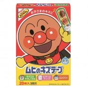 무히 호빵맨 방수 어린이테이프20매