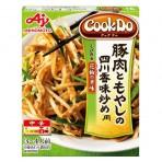 Cook Do 간편요리 돼지 고기와 숙주의 쓰촨 향미 3-4인분