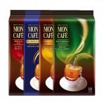 MON CAFE 4종 선택