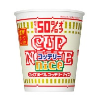 컵 누들 콧테리 나이스 오리지널 50% 오프