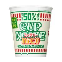 컵 누들 콧테리 나이스 김치돼지뼈 50% 오프