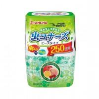 KINCHO 벌레 코너즈 비즈 타입 과일 가덴향 250일용