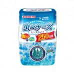 KINCHO 벌레 코너즈 비즈 타입 시베리안 포레스트향 250일용